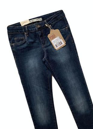 Sale / новые качественные джинсы ovs slim fit италия/ брюки