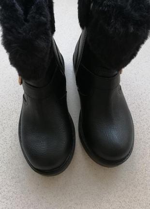Сапоги  сапожки ботинки5 фото