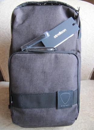 37000a66c1e5 Мужские сумки Strellson 2019 - купить недорого мужские вещи в ...