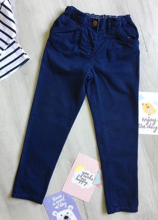 Брюки, джинсы, штаны george на 4-5 лет
