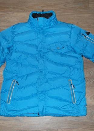 Куртка лижна/сноубордна icepeak kasperi down ski jacket