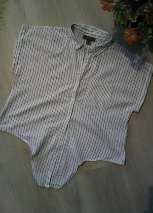 Брендовая рубашка primark3