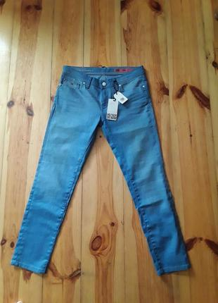 Брендові фірмові джинси tommy hilfiger denim, оригінал, нові з бірками, розмір 29.