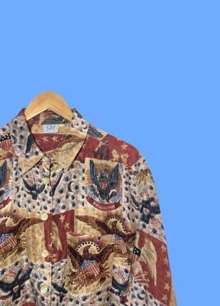 Гавайская рубашка not pull&bear bershka zara