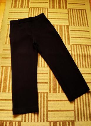 Cos, шерсть, оригинал, брюки, штаны, размер 36.