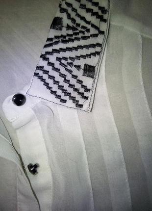 Брендовая блузка майка atmosphere2 фото