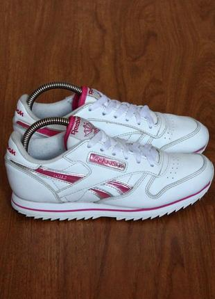 5b33c34a Дитячі кросівки (детские кроссовки) reebok classic Reebok, цена ...