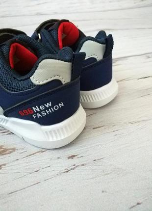 Кроссовки для мальчиков tom.m4 фото