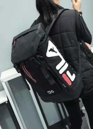 Рюкзак сумка фила fila оригинал