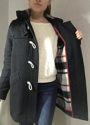 Весеннее пальто asos