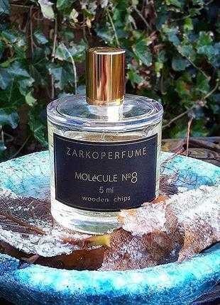 Zarkoperfume _molecule  no. _original \ eau de parfum
