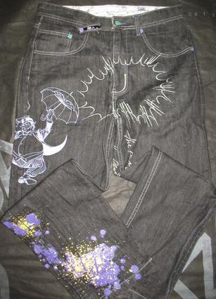 Оригинальные джинсы  w36  от ds