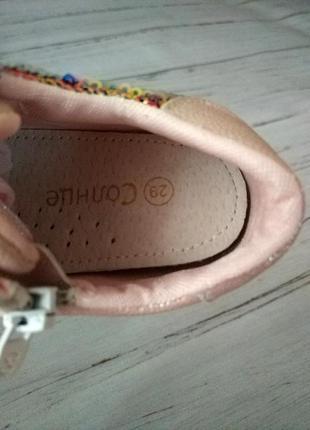Акция!!кроссовки для девочек солнце4 фото