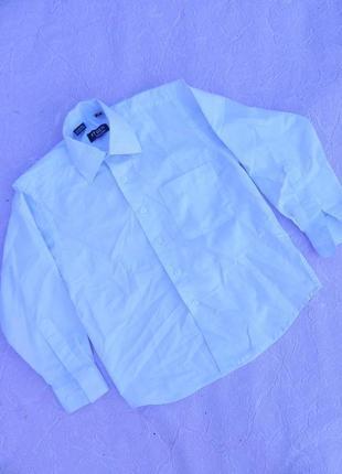 Рубашка 8лет 128см