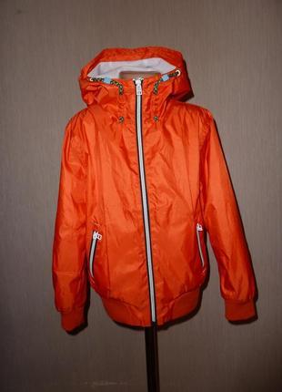Next куртка, ветровка некст на 7 лет