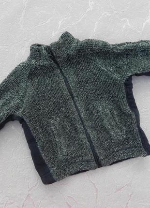 Куртка кофта debenhams 1,5-2года 92 см