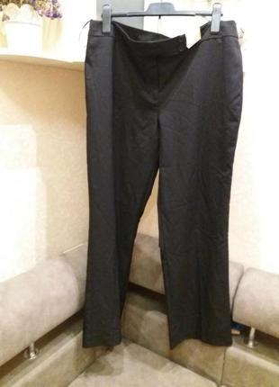 Базовые брюки  --plus-size -бренд- george---18h