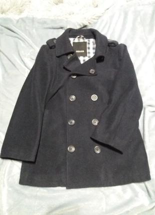Пальто feraud  128-134р