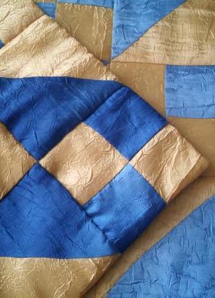 Декоративные наволочки на диванные подушки, 2 штуки2 фото
