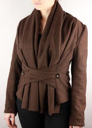 Пальто- пиджак
