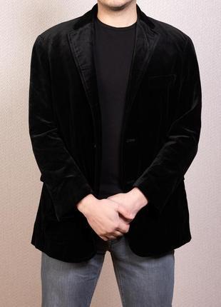 Брендовый пиджак polo ralph lauren