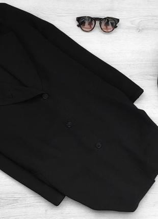 Невероятный длинный пиджак/жакет/блейзер armani