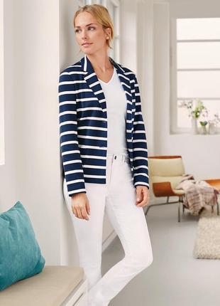 Белые джинсы - это лучшая покупка и не только на лето!