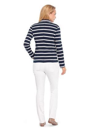 Белые джинсы - это лучшая покупка и не только на лето!5 фото