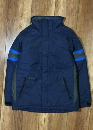 Фирменная куртка сolumbia