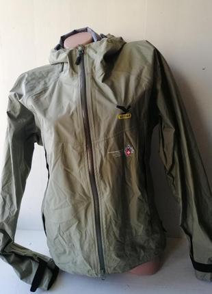 Salewa  куртка дождевик mammut arc'teryx