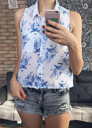 Блуза, топ