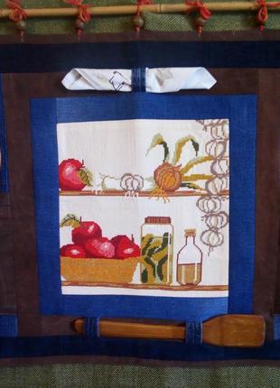 Hand made салфетка органайзер для вашей кухни