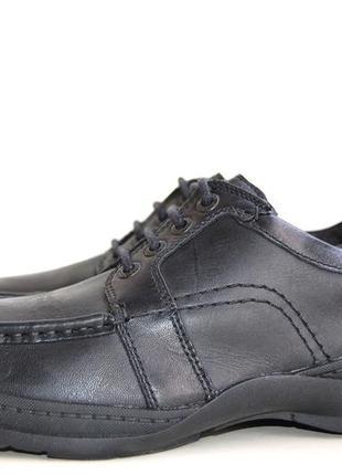 Туфли мокасины clarks р.42,5 original cambodia