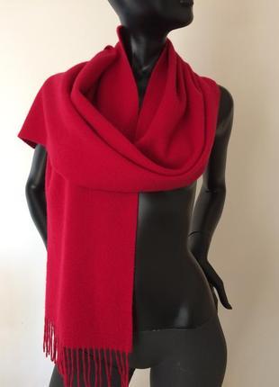Кашеміровий шарф від codello