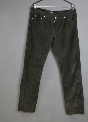 6b5c2355 Зеленые мужские брюки 2019 - купить недорого мужские вещи в интернет ...