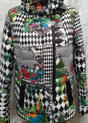 Демисезонная куртка plist , размеры 46,48,50,52,54,56