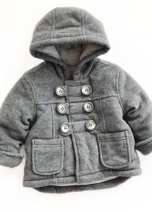 Курточка от george  на возраст 3-6 мес