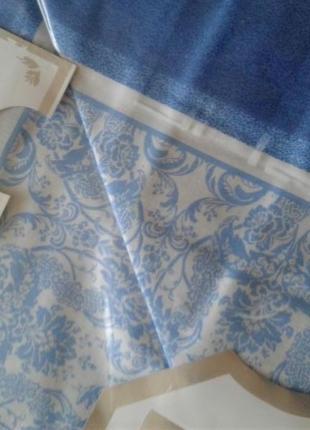 Постельное белье комплект европейский на односпальную кровать  delure completo letto3