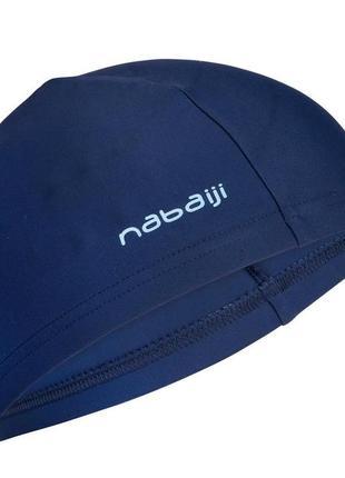 Nabaiji decathlon шапочка для плавания в бассейн5 фото