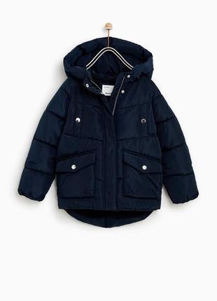Детские куртки Zara 2019 - купить недорого вещи в интернет-магазине ... 60b1675ce49b8