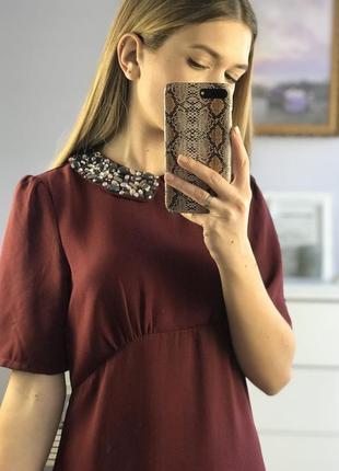 Плаття від h&m