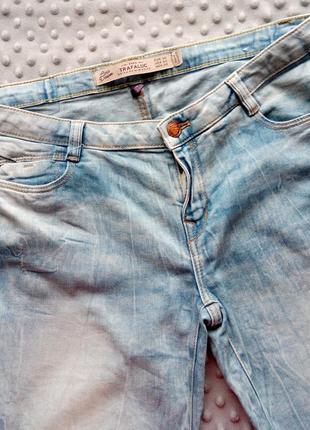Круті джинси від zara