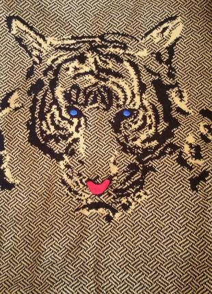 Свитер zara knit полцены 50% скидка sale