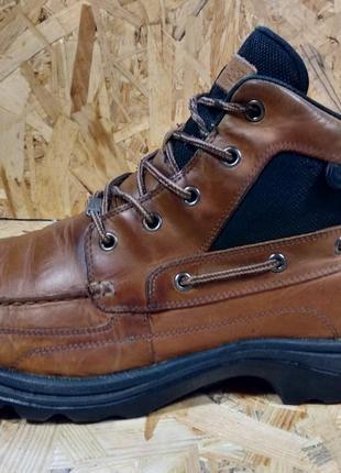 Ботинки rockport waterproof 44 размер