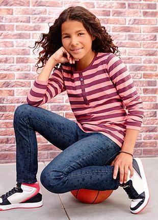 Распродажа супер модные джинсы в звездочку tchibo, германия