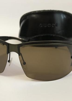 Солнцезащитные очки gucci gg 1729/s