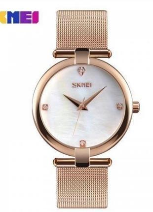 Наручные женские часы skmei
