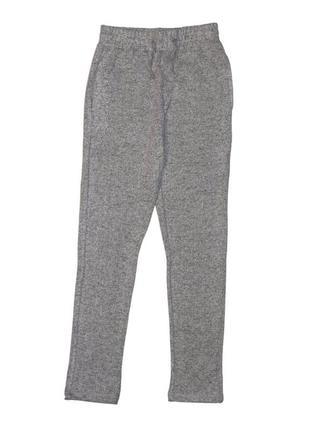 Новые спортивные штаны с флисовой байкой, kiabi, vo775
