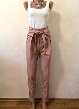 Великолепные стильные брюки 🤩