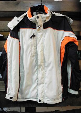 Куртка sherpa